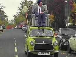 9 do it yourself mr bean private policy mr bean solutioingenieria Image collections